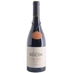 Herdade do Rocim Clay Aged Terracotta 2016 Rotwein