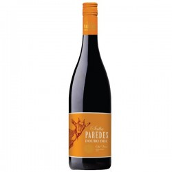 Salta Paredes Alte Reben 2015 Rot Wein