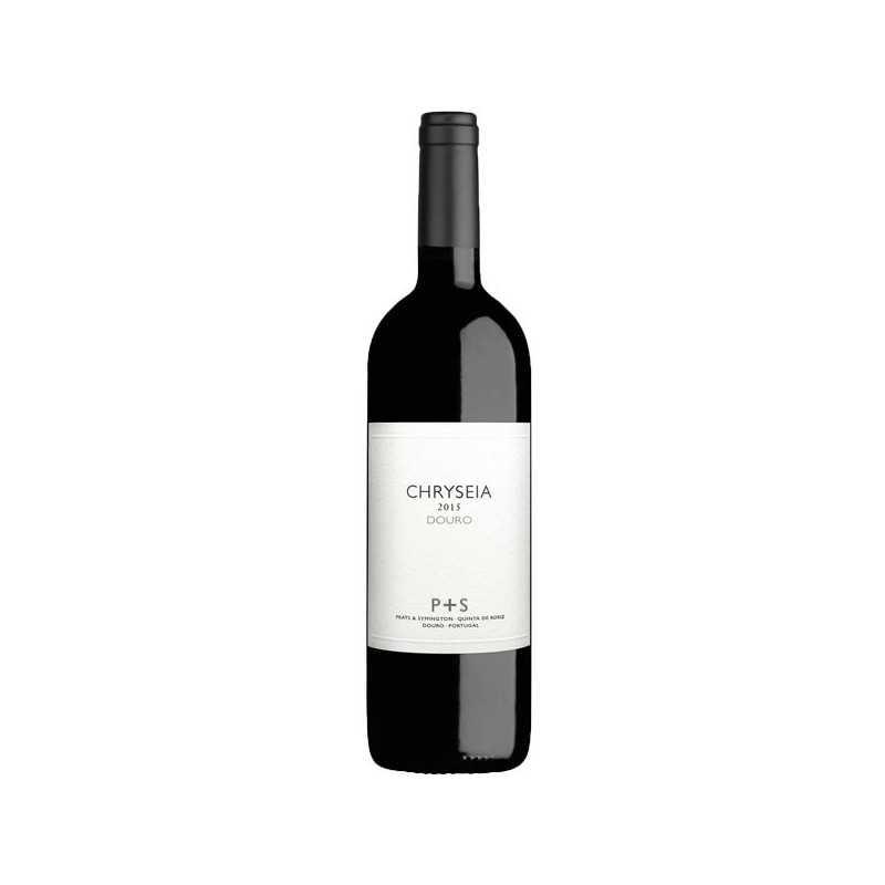 Chryseia 2015 Rot Wein
