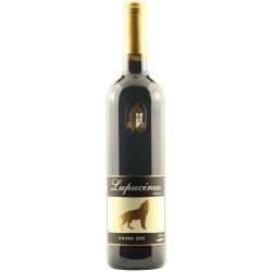 Lupucinus Auswahl 2015 Rot Wein