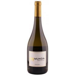 "Munda ""Encruzado"" 2014 White Wine"