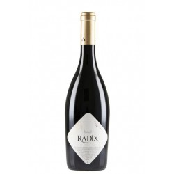 Radix 2008 Red Wine