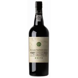 Butler Nephew ' s 10 Jahre Alter Weißer Port-Wein