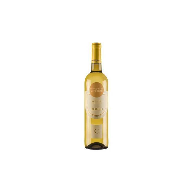Quinta do Couquinho Colheita 2016 Weißwein