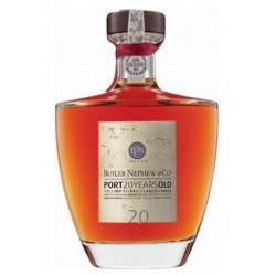 Butler Nephew 20 Jahre Alten Prestige Port Wein