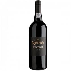 Quevedo Vintage Port Wein 2011