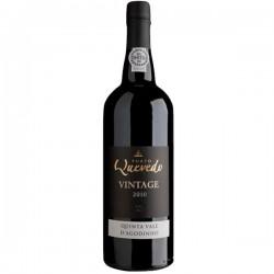 "Quevedo Vintage 2010 ""Quinta Vale D' Agodinho"" Port Wein"