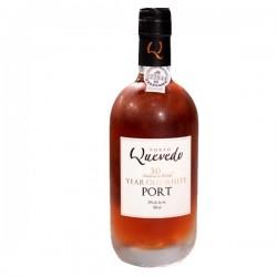 Quevedo Weiß 30 Jahre Alte Portwein (500ml)