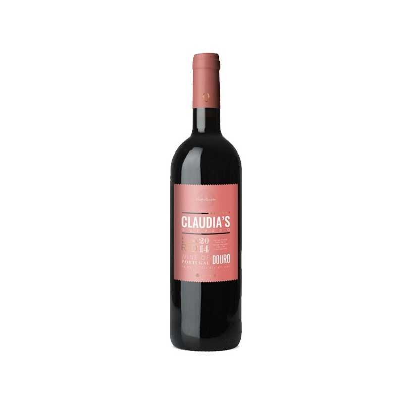Claudia's Reserva 2014 Red Wine