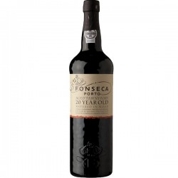 Fonseca 20 Years Old Portwein