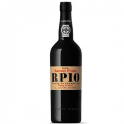 Ramos Pinto 10 Years Old Quinta Ervamoira Port Wein