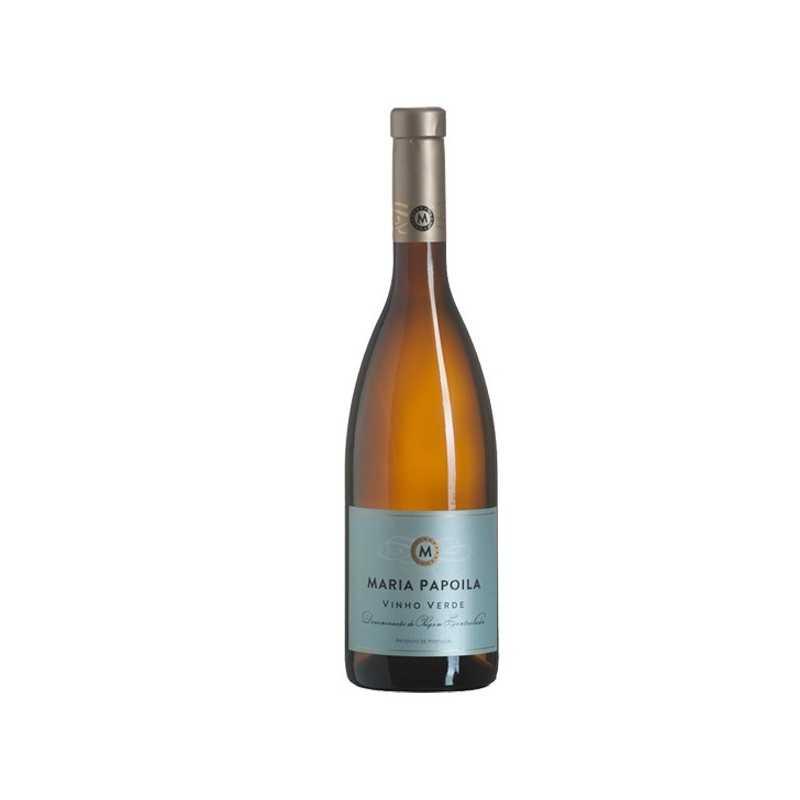 Maria Papoila Weißwein