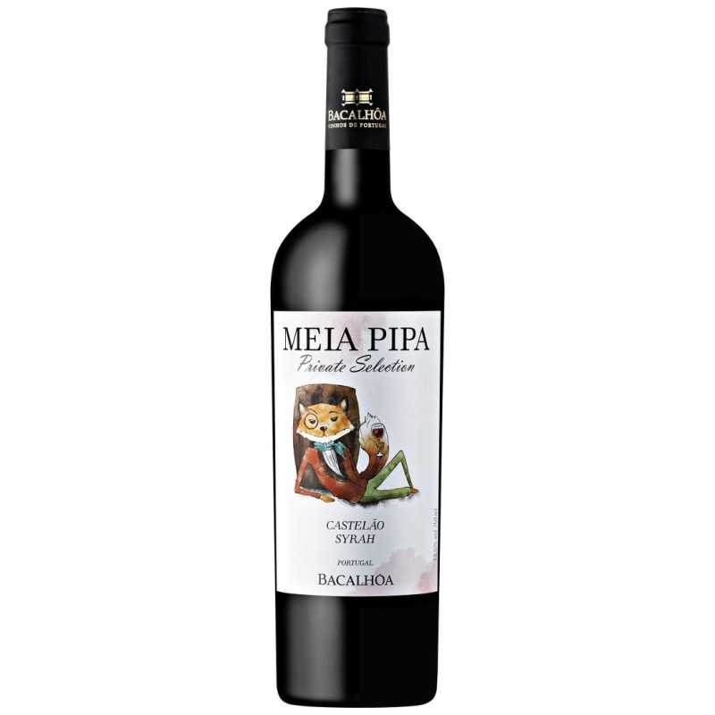 "Meia Pipa ""Private Selection"" 2014 Red Wine"