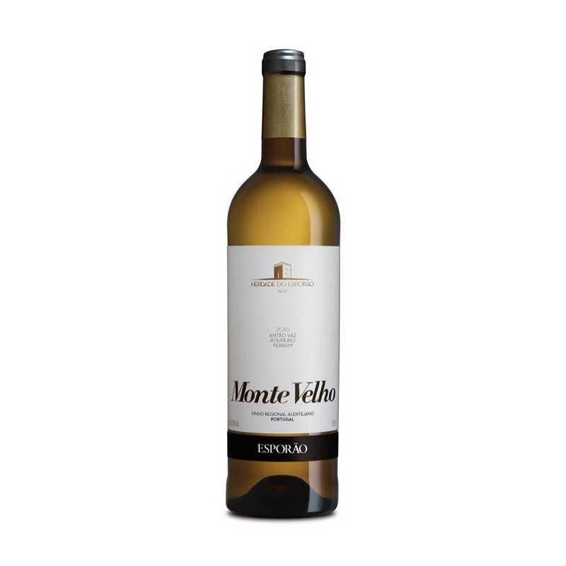 Monte Velho 2014 White Wine