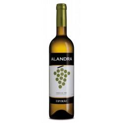 Alandra 2017 Weißwein