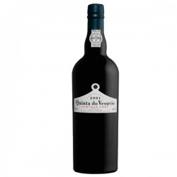 Quinta do Vesuvio Vintage Port 2001 Wein