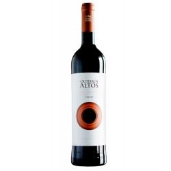 Outeiros Altos Vinho de Talha 2015 Rot Wein