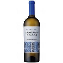 Gravuras tun Coa 2017 Weißwein