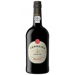 Port Wine Ferreira Ruby
