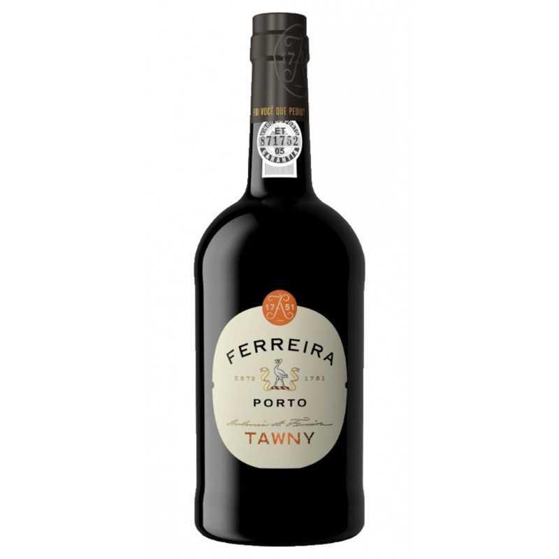 Port Wine Ferreira Tawny