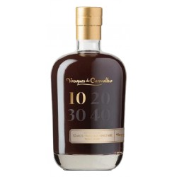 Vasques de Carvalho 10 Years Old Tawny PortWein