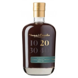 Vasques de Carvalho 20 Years Old Tawny PortWein