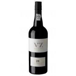 VZ 20 Years Old PortWein