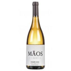 Mãos Reserva 2013 Weißwein
