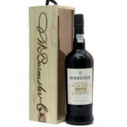 Burmester Colheita 2001 Port Wine