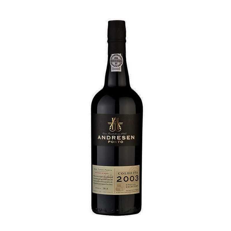 Andresen Colheita 2003 Portwein