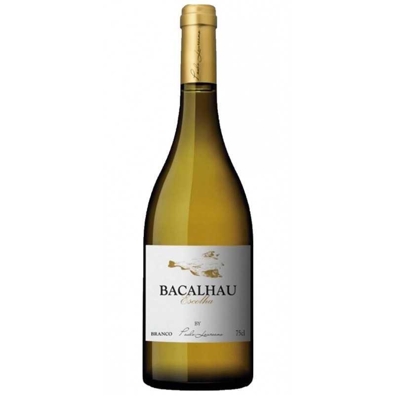 Paulo Laureano Bacalhau Weißwein
