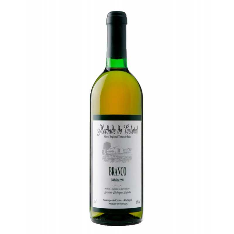 Herdade do Cebolal 1998 Weißwein