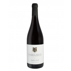 Anselmo Mendes Pardusco Rotwein