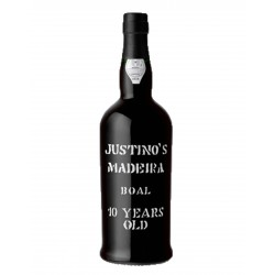Justino's Madeira 10 Years Old Boal