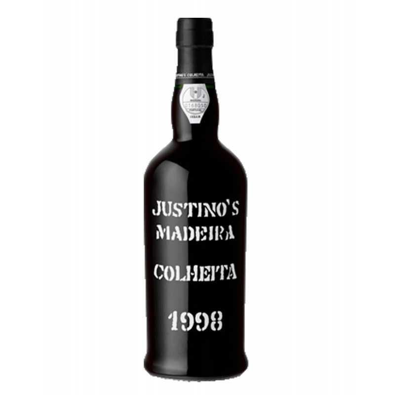 Justino's Madeira Colheita 1998