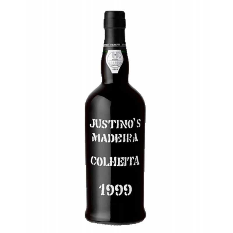 Justino's Madeira Colheita 1999