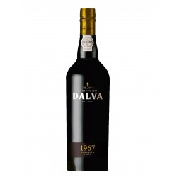Dalva Colheita 1967 Port Wine
