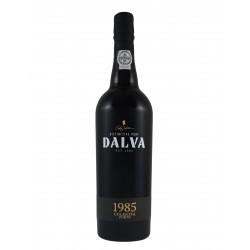 Dalva Colheita 1985 Port Wine