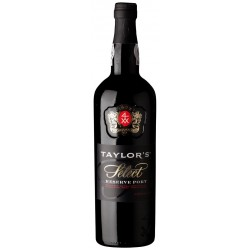 Taylor's Select Reserve Port Wine