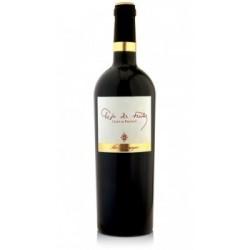 """São Domingos """"Lopo de Freitas"""" 2010 Red Wine"""