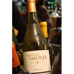 Quinta da Murta Clássico 2007 White Wine
