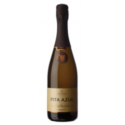 Fita Azul Exclusive Super Reserva Bruto Sparkling White Wine