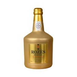 Rozès Collors Collection 10 Years Old Golden Port Wine