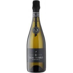 Dom Ferro 2007 Reserva Bruto Sparkling White Wine
