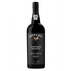 "Offley ""Boa Vista"" Vintage 2007 Port Wine"