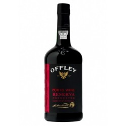 Offley Reserva Port Wine