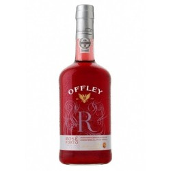 Offley Rosé Port Wine