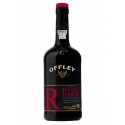 Offley Ruby Port Wine