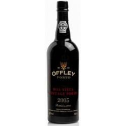 "Offley ""Boa Vista"" Vintage 2003 Port Wine"