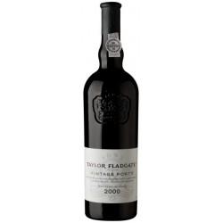 Taylor's Vintage 2000 Port Wine